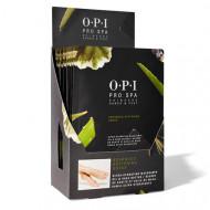 Носки одноразовые увлажняющие OPI ProSpa TRT SOCKS 12шт: фото