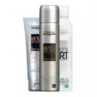 Набор из 5 Трэвл форматов стайлинга L'Oréal Professionnel: фото