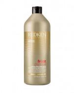 Шампунь для гладкости и дисциплины волос Redken Frizz Dismiss 1000мл: фото