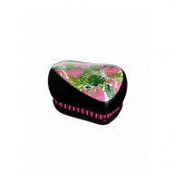 Расческа Tangle Teezer Compact Styler Фламинго (черная): фото