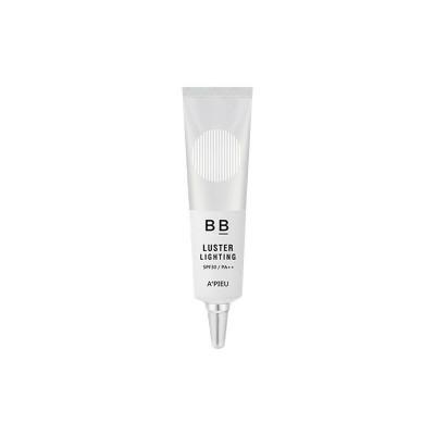 ВВ-крем с эффектом сияния A'PIEU Luster Lighting BB Cream SPF30/PA++ №17