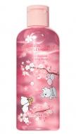 Вода очищающая THE SAEM Over Action Little Rabbit Healing Tea Garen Cherry Blossom Cleansing water 300мл: фото