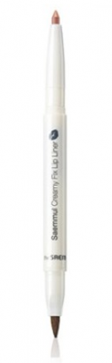 Карандаш для губ Saemmul Creamy THE SAEM Fix Lip Liner 04 Nude Berry 0,25г