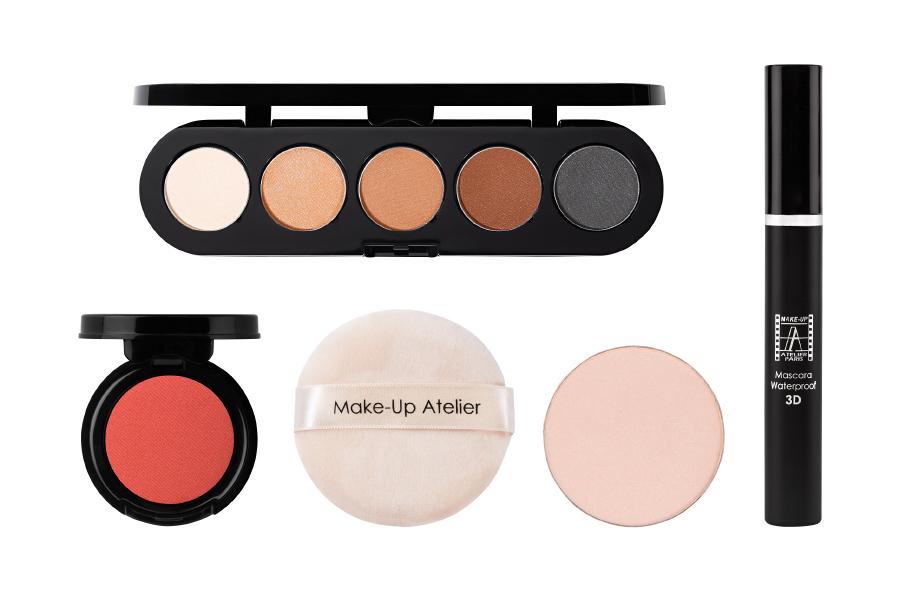 косметика make up atelier купить в