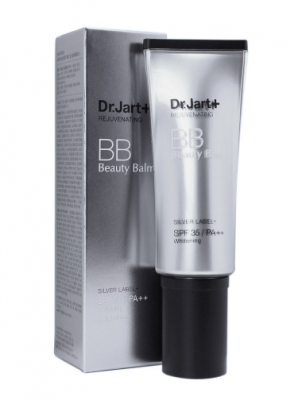 BB-крем для зрелой кожи Dr.Jart+ Silver label plus rejuvenating beauty balm 40мл