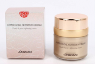 Крем для лица с пептидами JUNGNANI HYPER FACIAL NUTRITION CREAM 50мл: фото