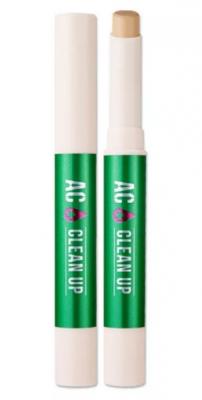 Консилер для проблемной кожи AC Clean Up Mild Consealer 2,2г Etude House