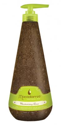 Кондиционер увлажняющий на основе масла макадамии Moisturizing Rinse 1000мл: фото