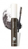 Тушь для ресниц Объем THE SAEM Saemmul Power Volume Mascara Brown коричневая 9мл: фото