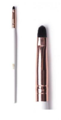 Кисть язычковая для окрашивания бровей мини SEXY: фото