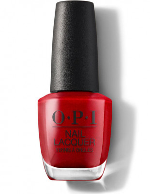 Лак для ногтей OPI FALL19 A Little Guilt Under The Kilt 15 мл