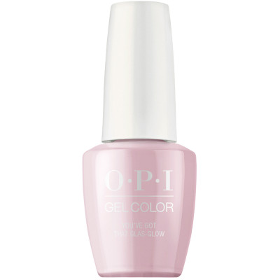 Гель лак для ногтей OPI GelColor You've Got that Glas-glow 15мл