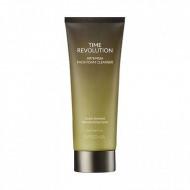 Очищающая пенка-маска для лица MISSHA Time Revolution Artemisia Pack Foam Cleanser 150 мл: фото