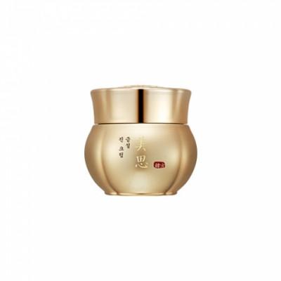 Крем Омолаживающий MISSHA MISA Geum Sul Rejuvenating Cream 50 мл: фото