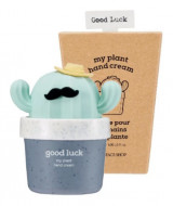 Крем для рук THE FACE SHOP My Plant Hand Cream 01 Good Luck: фото