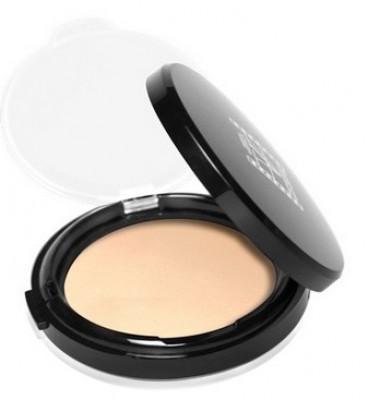 Пудра компактная минеральная Make-Up Atelier Paris Mineral Compact Powder 2NB светло-бежевый 10г