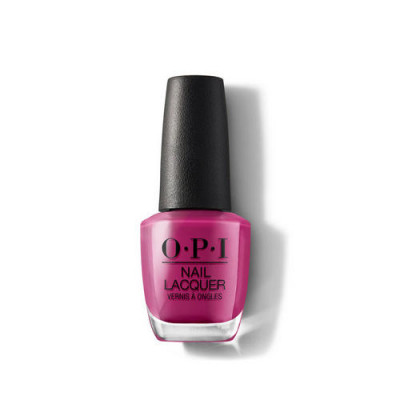 Лак для ногтей OPI GREASE NLG50 You're the Shade That I Want 15 мл