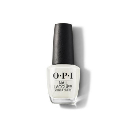 Лак для ногтей OPI GREASE NLG41 Don't Cry Over Spilled Milkshakes 15 мл