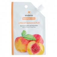 Маска-скраб для лица Sesderma BEAUTYTREATS Apricot sugar scrub mask 25мл: фото
