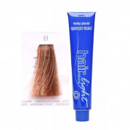 Крем-краска для волос Hair Company HAIR LIGHT CREMA COLORANTE 8 светло-русый 100мл: фото