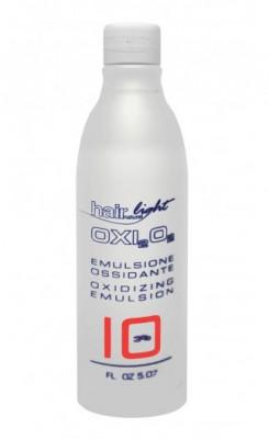 Окисляющая эмульсия 3% HAIR COMPANY HAIR LIGHT Emulsione Ossidante 150мл: фото