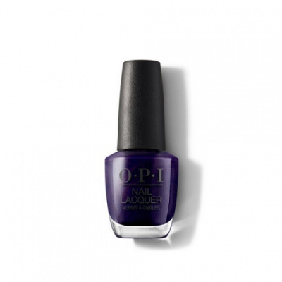 Лак для ногтей OPI ICELAND NLI57 Turn On the Northern Lights! 15 мл