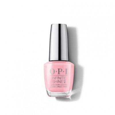 Лак с преимуществом геля OPI GREASE ISLG48 Pink Ladies Rule the School 15 мл