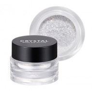 Тени для век с глиттером Tony Moly Crystal Jewel Eye Glitter 02 Moon Flakes: фото