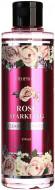 Вода очищающая с экстрактом розы Deoproce Rose Sparkling Cleansing Water 210мл: фото