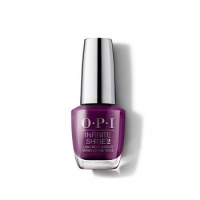 Лак с преимуществом геля OPI INFINITE SHINE Endless Purple Pursuit ISL52 15 мл