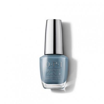 Лак с преимуществом геля OPI INFINITE SHINE Eternally Turquoise ISL33 15 мл