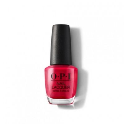 Лак для ногтей OPI CLASSIC Opi By Popular Vote NLW63 15 мл