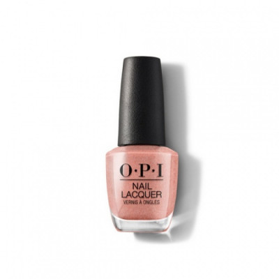 Лак для ногтей OPI CLASSIC Worth A Pretty Penne NLV27 15 мл