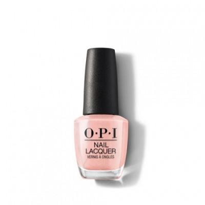 Лак для ногтей OPI CLASSIC Humidi-Tea NLN52 15 мл