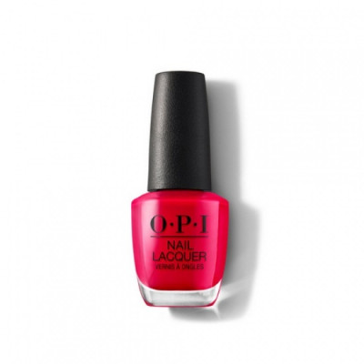 Лак для ногтей OPI CLASSIC Dutch Tulips NLL60 15 мл