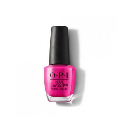 Лак для ногтей OPI CLASSIC La Paz-Tiviley Hot NLA20 15 мл
