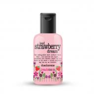 Гель для душа клубничный смузи Treaclemoon Iced Strawberry Dream Bath & Shower Gel 60 мл: фото