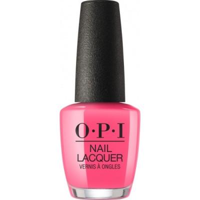 Лак для ногтей OPI CLASSIC SUM19 Nail Lacquer NLN72 15мл