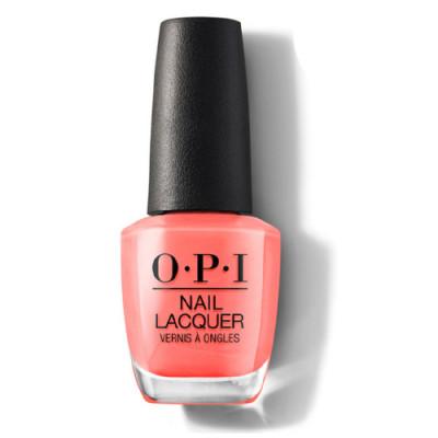 Лак для ногтей OPI CLASSIC SUM19 Nail Lacquer NLN71 15мл