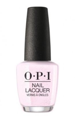 Лак для ногтей OPI CLASSIC SPR19 Nail Lacquer NLT96 15мл