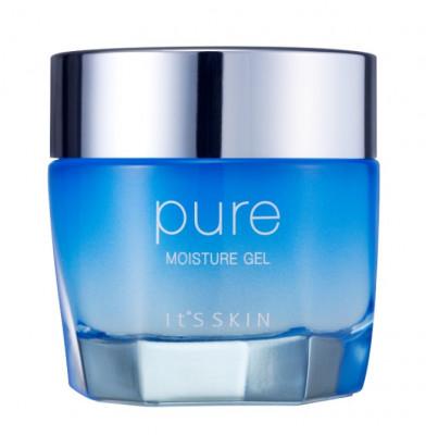Крем для лица облегченный It'S SKIN Pure Moisture Gel 100 мл: фото