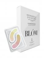 Микроигольные патчи для увлажнения и разглаживания против эффекта «печеного яблока» BLÓM Skin Plumper 4 шт: фото