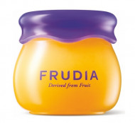 Бальзам для губ с черникой Frudia Blueberry Hydrating Honey Lip Balm 10 г: фото