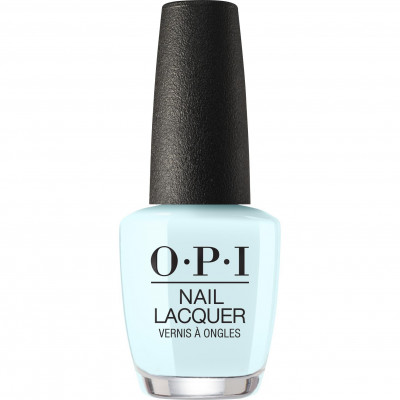 Лак для ногтей OPI CLASSIC Mexico City Move mint NLM83 15 мл