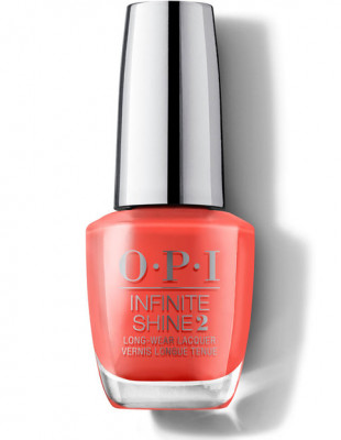 Лак с преимуществом геля OPI INFINITE SHINE My Chihuahua Doesn't Bite Anymore ISLM89 15 мл