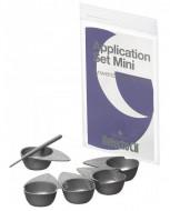Комплект для окрашивания RefectoCil 5 мисочек + 5 аппликаторов: фото