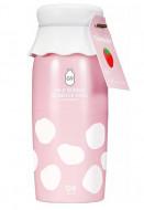 Маска кислородная Berrisom G9 Skin milk bubble essence pack strawberry 50мл: фото
