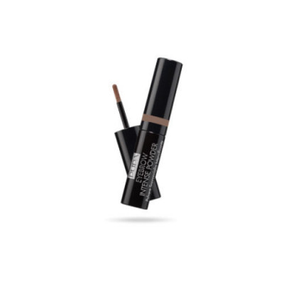 Пудра для бровей PUPA EYEBROW INTENSE POWDER т.002 Коричневый