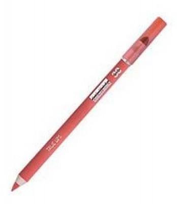 Карандаш для губ с аппликатором PUPA True Lips Pencil т.30 абрикосовый
