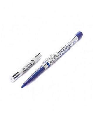 Устойчивый карандаш для глаз Bell Precision Eye Liner Тон 2